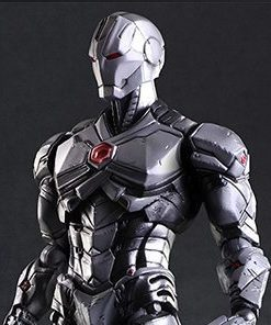 Iron Man Limited Color ver. Variant Play Arts Kai