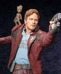 Star Lord Guardians Of The Galaxy vol.2 Artfx Kotobukiya