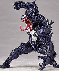 Venom Amazing Spider-Man Yamaguchi Revoltech