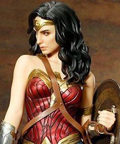 Wonder Woman Movie ARTFX Kotobukiya