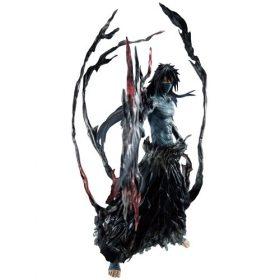 Kurosaki Ichigo Last Getsuga Tenshou ver. Figuarts Zero Bandai