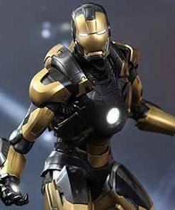 Iron Man 3 Man Mark XX Python Hot Toys