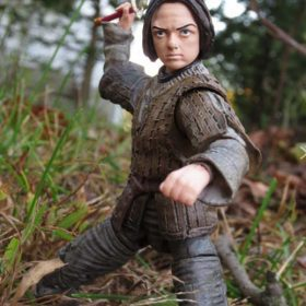 Arya Stark Game of Thrones Legacy Collection Funko