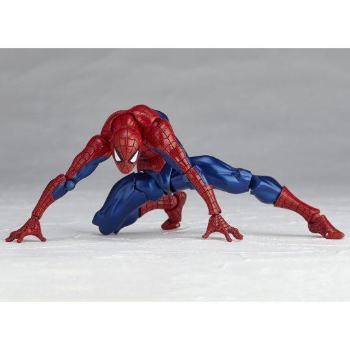 The Amazing Spider-Man Yamaguchi Revoltech