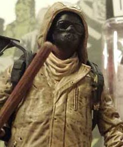 Morgan Jones The Walking Dead McFarlane Toys