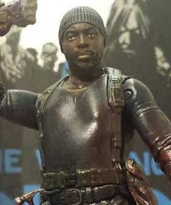 Tyreese The Walking Dead McFarlane Toys