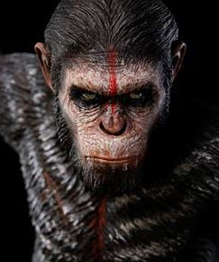 Caesar Dawn of Planet of The Apes Pop Culture Shock