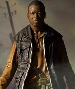 Bob Stookey The Walking Dead McFarlane Toys