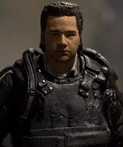 Eugene Porter The Walking Dead McFarlane Toys