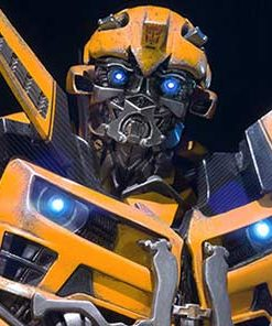 Bumblebee Transformers Statue Sideshow Collectibles