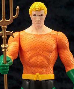 Classic Aquaman Super Powers ArtFX+ Statue KotoBukiya