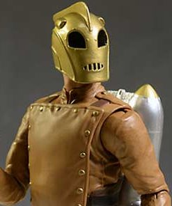 Rocketeer Legacy Action Funko