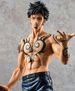Trafalgar Law One Piece ver. 2.5 Portrait of Pirates Megahouse