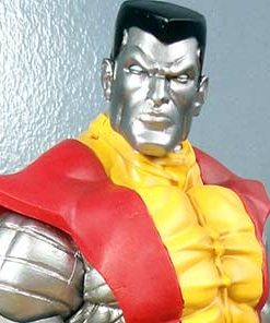 Colossus Marvel Select Diamond