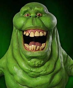 Slimer Ghostbusters Life Size Neca