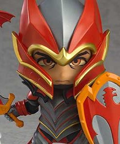 Dragon Knight Nendoroid Dota 2 Figma