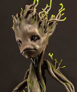Little Groot Guardians of The Galaxy Toynami