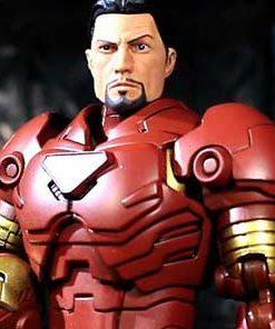 Iron Man Armorize Sentinel