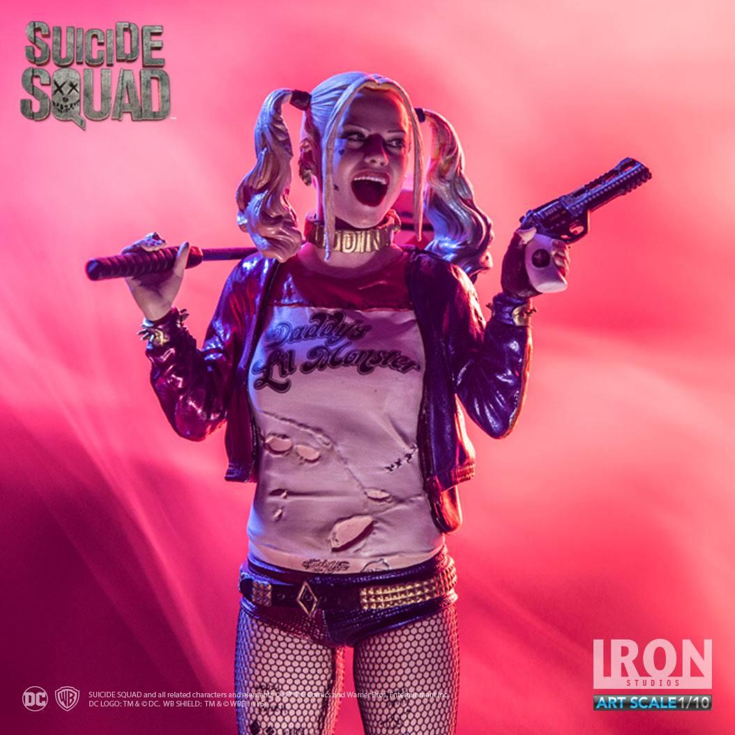 Harley-Quinn-Suicide-Squad-Art-Scale-Iron-Studios2