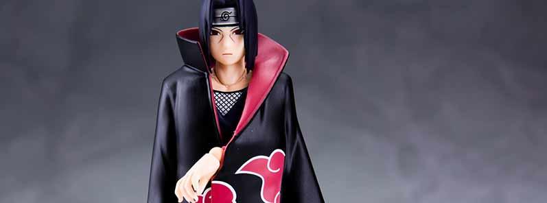 Itachi Uchiha S.H.Figuarts Naruto Shippuden