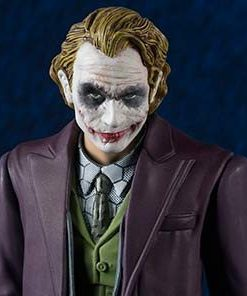 Joker The Dark Knight S.H.Figuarts Bandai