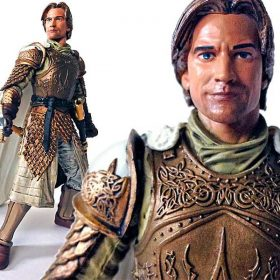 Jaime Lannister Game of Thrones Legacy Collection Funko