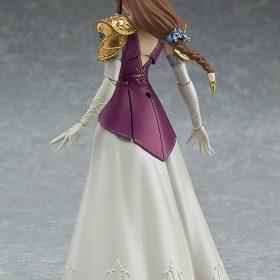 Zelda Twilight Princess Figma