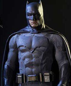Batman Statue Batman vs Superman: Dawn of Justice Sideshow