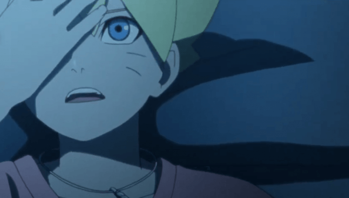 Boruto Resumo do Episodio 8