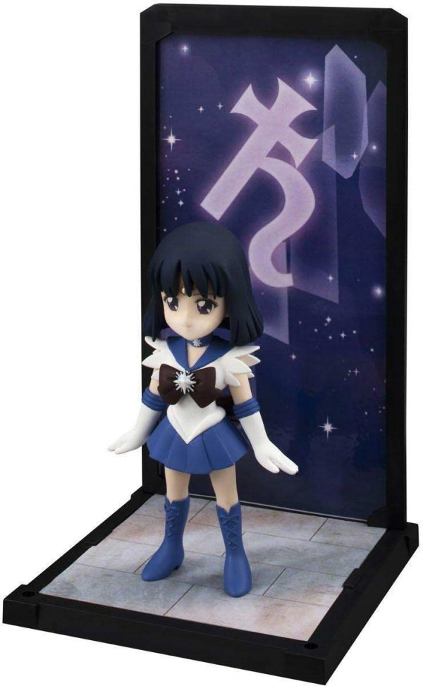 Sailor Moon Saturn Tamashii Buddies Bandai