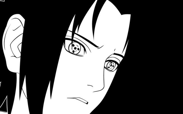 técnicas ninja de sasuke uchiha naruto naruto shippuden sharingan