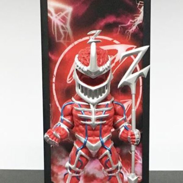 Lord Zedd Power Rangers Tamashii Buddies Bandai