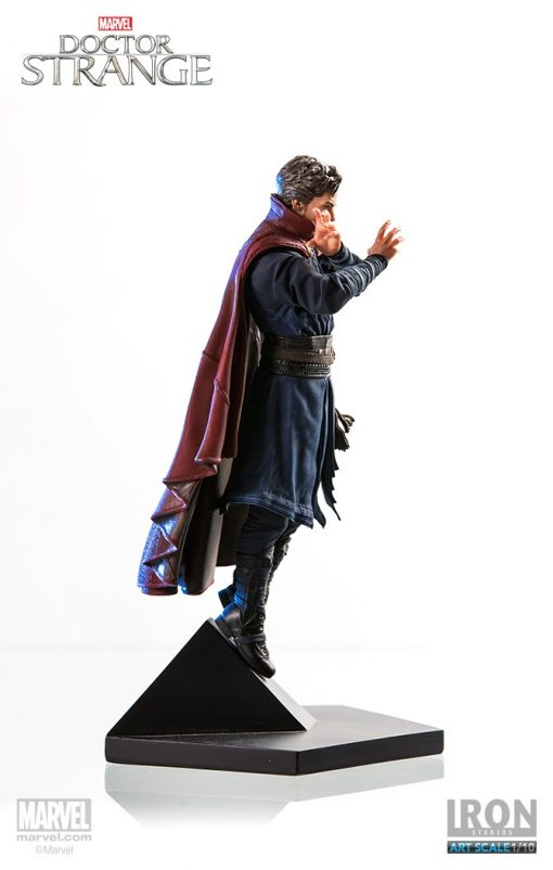 Doctor Strange Art Scale Iron Studios