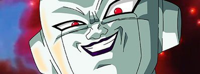 Freeza em Dragon Ball Super - Anime Dragon Ball Super - Freeza