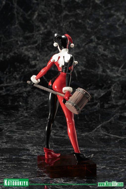 Harley Quinn DC Universe ArtFX Kotobukiya
