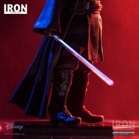 Anakin Skywalker Star Wars Art Scale Iron Studios