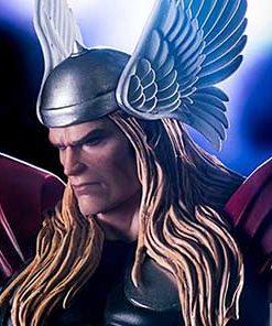 Thor Marvel Comics Art Scale Iron Studios
