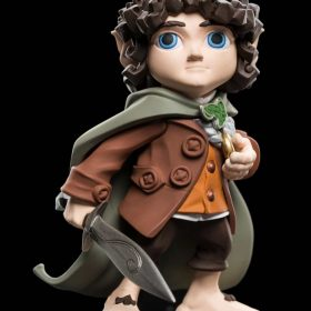 Frodo Baggins Mini Epics Weta