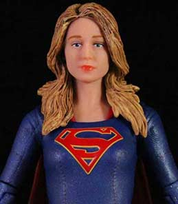 Supergirl TV Series DC Collectibles