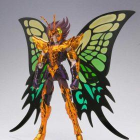 Myu de Papillon Cloth Myth