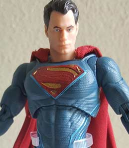 Superman Dawn of Justice DC Collectibles
