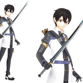 Kirito A Sword Art Online The Movie Ordinal Scale Banpresto