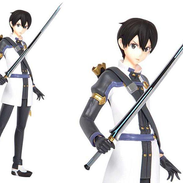 Kirito A Sword Art Online The Movie Ordinal Scale Banpresto