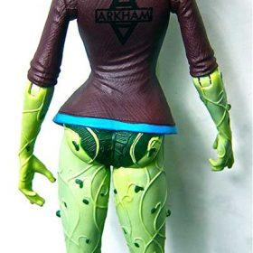 Poison Ivy Arkham Asylum Diamond