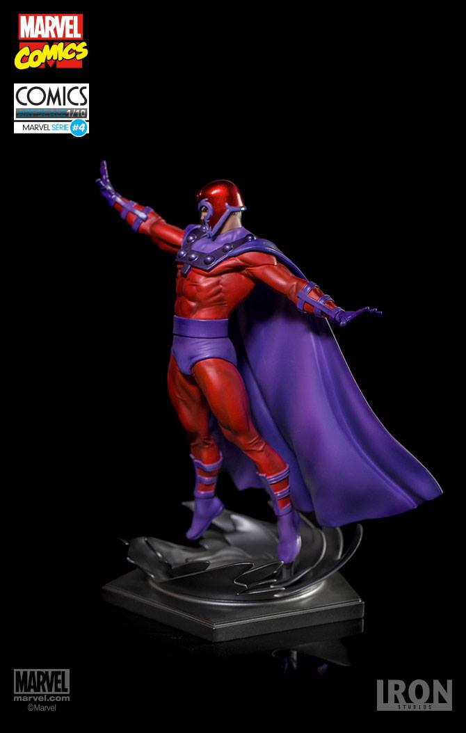 Magneto-Marvel-Comics-Art-Scale-Iron-Studios-cpa