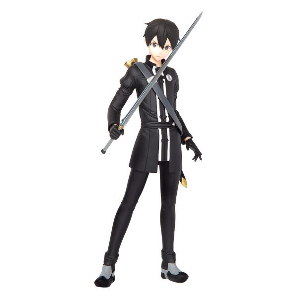 Kirito B Sword Art Online The Movie Ordinal Scale Banpresto