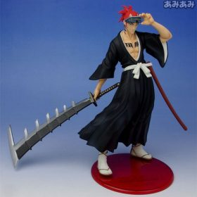 Abarai Renji Bleach Excellent Model MegaHouse