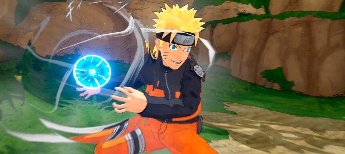 Previsto Naruto to Boruto: Shinobi Striker - Shinobi Striker