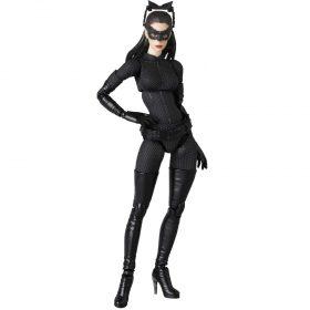Catwoman Selina Kyle Mafex Medicom