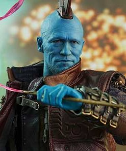 Yondu Guardians of The Galaxy vol 2 Hot Toys